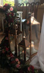 Copper lantern, melbourne, wedding, hire, prop, vintage, rustic, boho