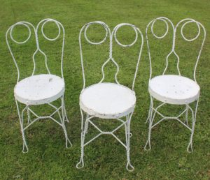 vintage, wedding, hire, melbourne, props, chair, event hire, a day to remember event hire