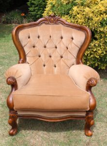 wedding, hire, vintage, armchair, antique, lounge, melbourne, props