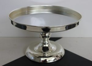 cake stand, silver, cake, dessert, wedding hire, melbourne, prop,