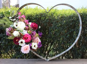 Vintage Wedding Hire Melbourne, Wedding Prop hire, Rustic Wedding hire, Boho, Melbourne, heart, love