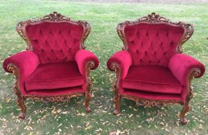 antique lounge, armchair, vintage, rustic, boho, melbourne, ceremony, wedding hire,event, prop