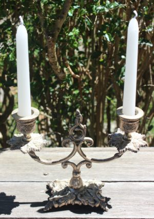 Vintage Wedding Hire Melbourne, Wedding Prop hire, Rustic Wedding hire, Boho, Melbourne, ceremony, candelabra, candle