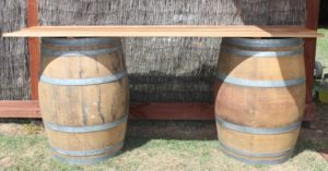 vintage, rustic, boho, melbourne, arbor, wine barrel, bar, ceremony, wedding hire,event, prop