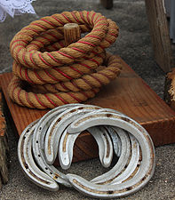 lawn games, vintage, rustic, boho, melbourne, ceremony, wedding hire,event, prop, horse shoe