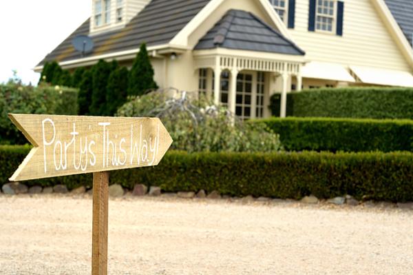 signage, wooden, vintage, rustic, boho, melbourne, ceremony, wedding hire,event, prop