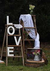 love, Vintage Wedding Hire Melbourne, Wedding Prop hire, Rustic Wedding hire, Boho, Melbourne