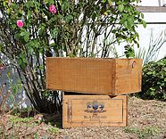 vintage, rustic, boho, melbourne, arbor, wooden crate, ceremony, wedding hire,event, prop