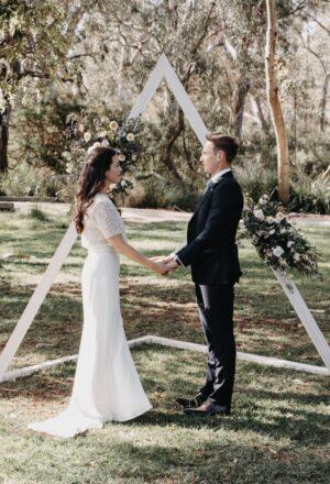 wedding, melbourne, event hire, arbor, vintage, boho,