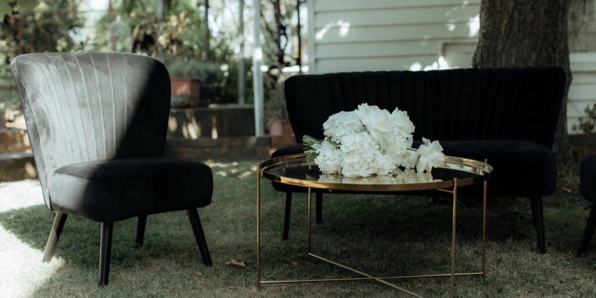 wedding, melbourne, event hire, arbor, vintage, boho, lounge
