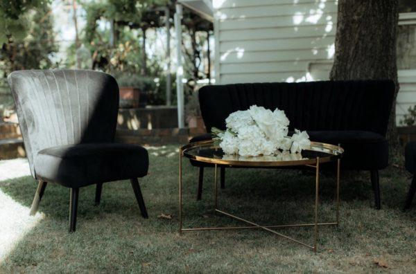 wedding, melbourne, event hire, arbor, vintage, boho, lounge