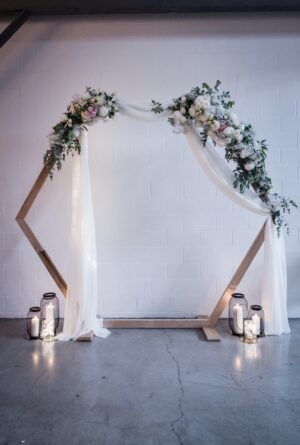 wedding, melbourne, event hire, arbor, vintage, boho,