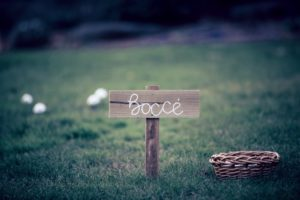 lawn games, vintage, rustic, boho, melbourne, ceremony, wedding hire,event, prop, bocce