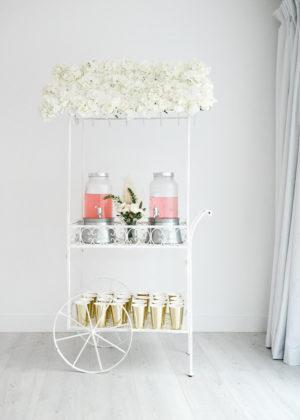 cart, vintage, rustic, boho, melbourne, ceremony, wedding hire,event, prop, drinks