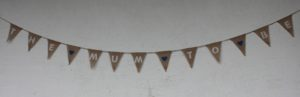 vintage, rustic, boho, melbourne, bunting, ceremony, wedding hire,event, prop