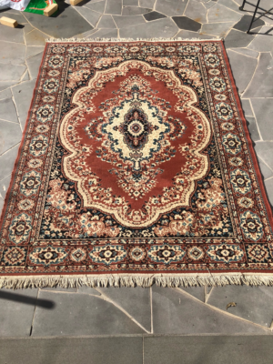 persian rug, vintage, rustic, boho, wedding hire, prop hire, decor, melbourne