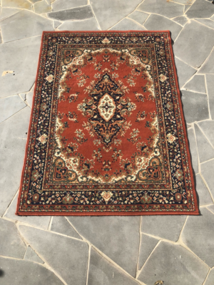 persian rug, vintage, rustic, boho, event hire, prop hire, wedding hire, melbourne, decor