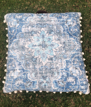 boho, ottoman, picnic, ceremony, wedding hire, melbourne, prop,moroccan, floor cushion