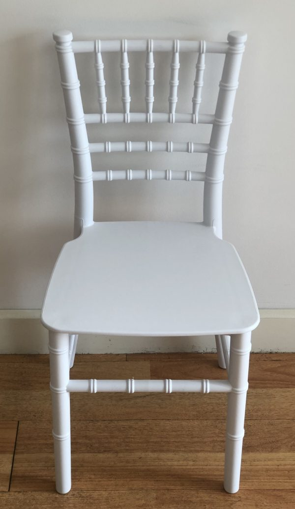 kids tiffany chair, white, melbourne, event hire, party hire, birthday, melbourne