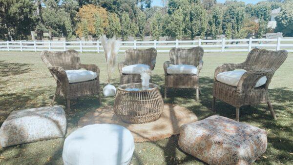 wedding, cocktail, picnic, melbourne, event hire, prop hire, boho, picnic hire, engagement