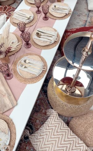 picnic, picnic hire, boho, wedding, melbourne, prop hire, event hire, wedding, party, low table hire, picnic styling